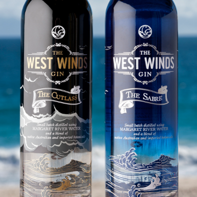 west winds australian gin