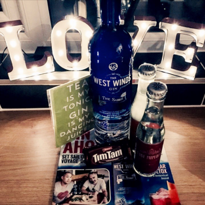 Will your Gin of the Month boxbe even more filled with love than usual?
