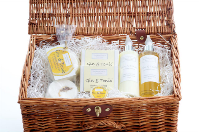 Craft Gin Club Members can claim 5% off all Littlecote soap purchases on their website. Just use the code CRAFTGINPROMO at the checkout.