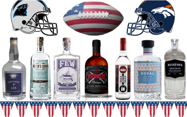 edinburgh gin valentines  american gin