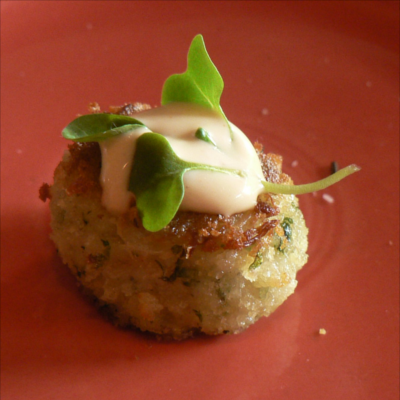 edinburgh gin valentines captivating crab cakes with lemon aioli recipe