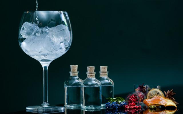gin tasting like pros