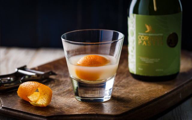 tarquin's cornish pastis cocktail gin