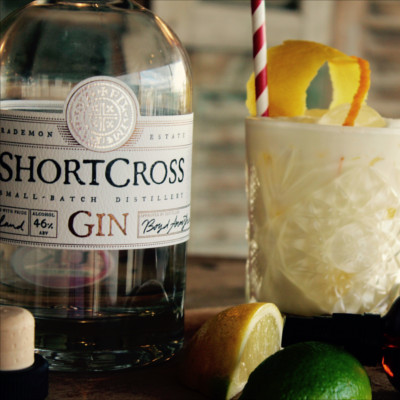 white walker shortcross gin game of thrones cocktail