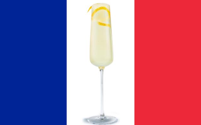 Cocktail Image Source: Bon Apetit