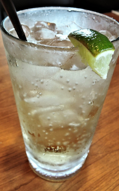 gin buck cocktail windspiel ginger drink
