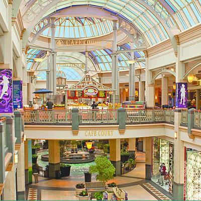 prussia mall