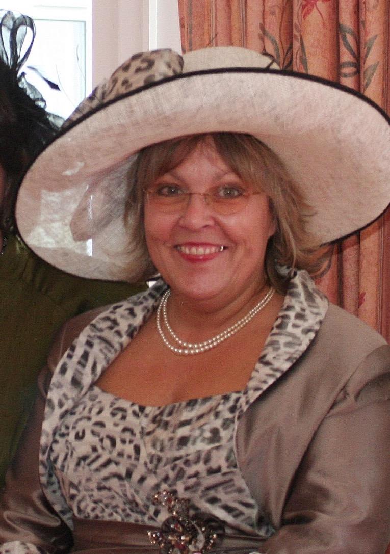Linda Sandell