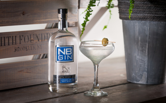 Martini guide ultimate NB gin