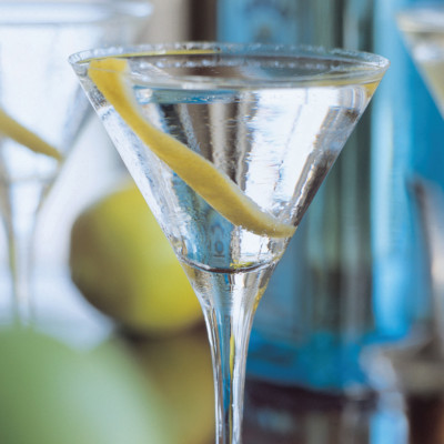 Martini dry classic perfect dukes recipe