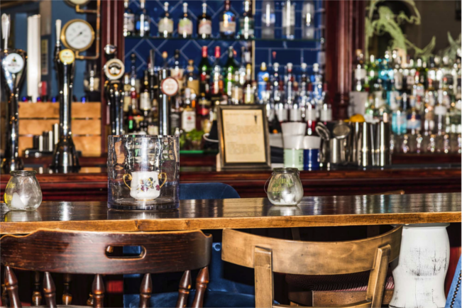 5 awesome places to celebrate world gin day bar