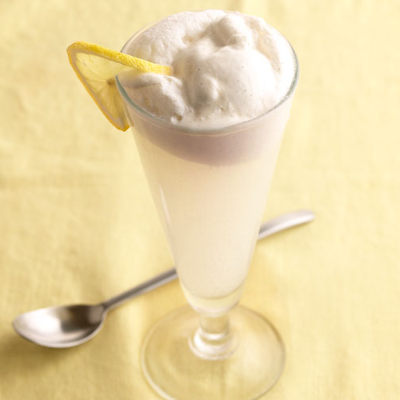 gin and tonic vanilla float gin drink