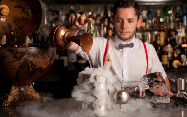 Tristan stephen curious bartender