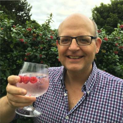 paul kerruish gin winner herno