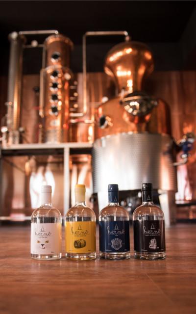 Herno gin selection