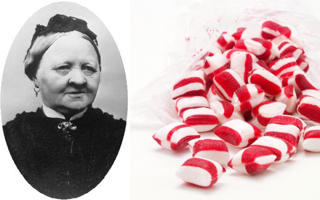 sweden victorian sweets gin