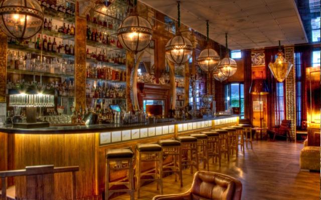 barcelona boca chica gin bar