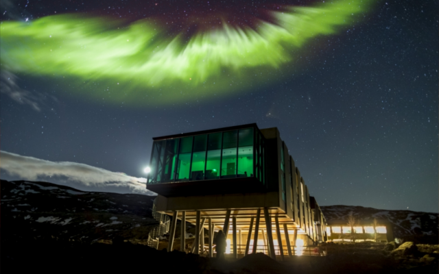 13 places to have a gin and tonic before you die iceland hotel