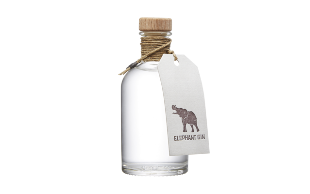 elephant gin signature edition