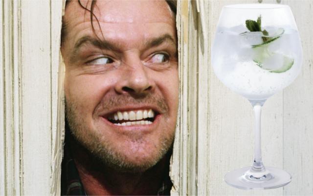 Gin psycho