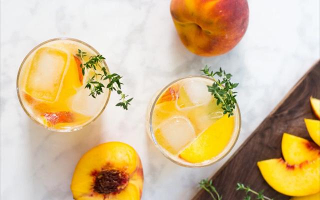 dahlicious cocktails