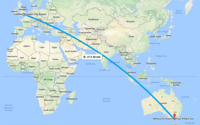 via Google Maps