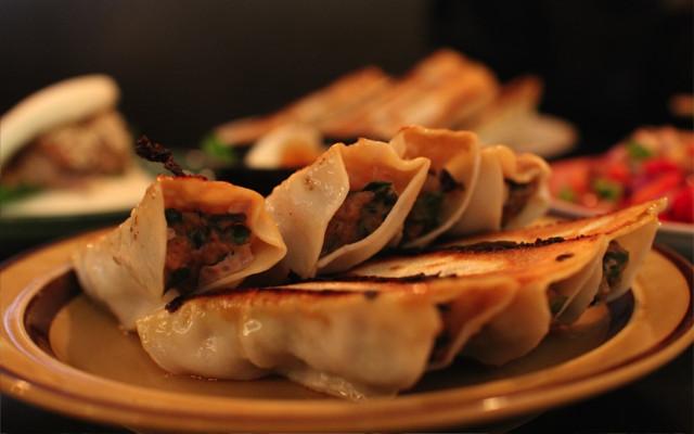 Australia Melbourne cuisine food