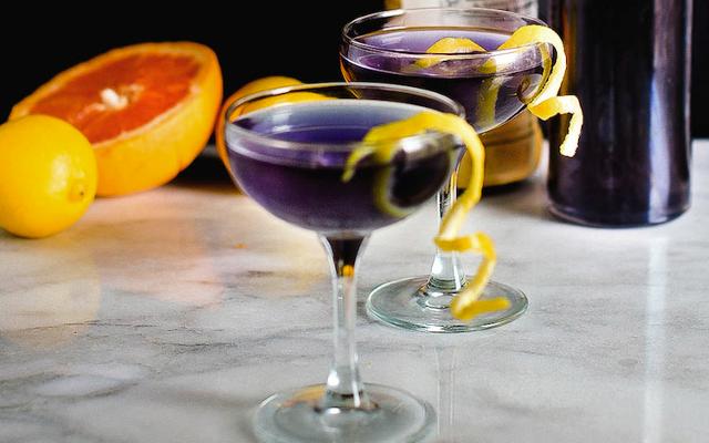 Image via Craft & Cocktails
