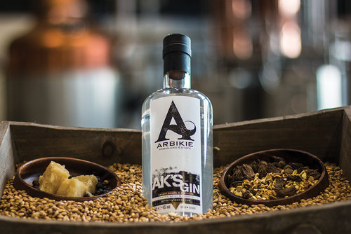 Arbikie Gin Craft Gin Club Discover