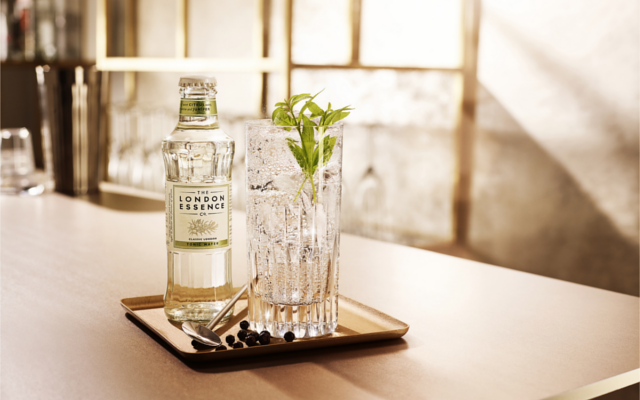 London Essence Co Tonic Water Gin G&T