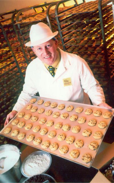 Dean Scottish perfect shortbread biscuits