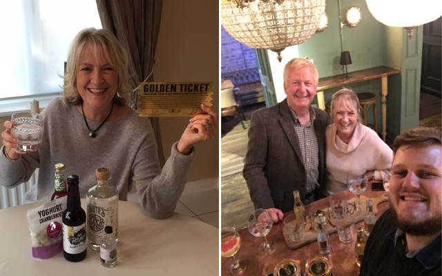 Win exclusive competitions Poacher's Gin