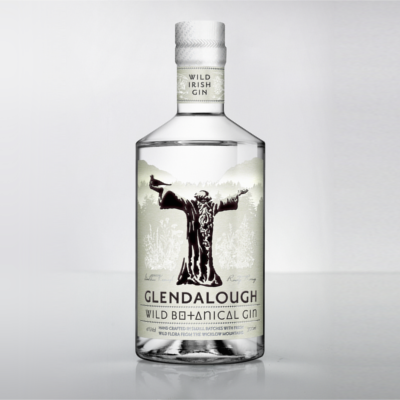 Glendalough Gin bottle