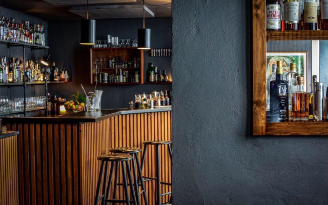 Duck and Cover Copenhagen Bar