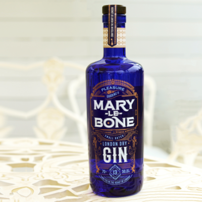 Marylebone London Dry Gin July Gin of the Month
