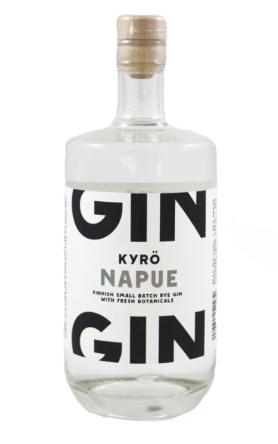 Napue Gin 70cl