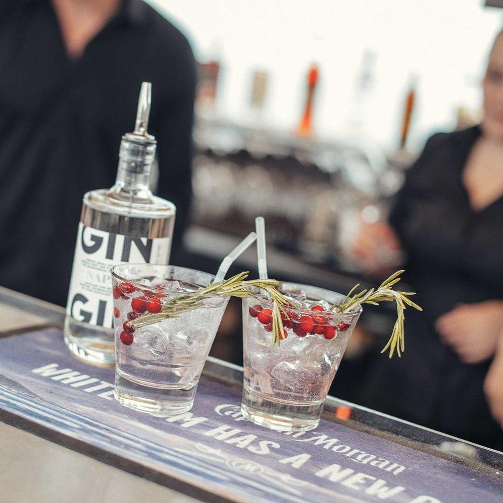 kyro napue gin finland instagram