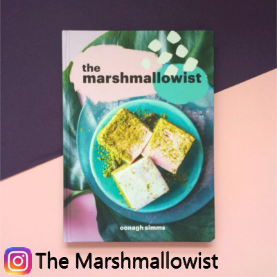 The Marshmallowist Oonagh Simms