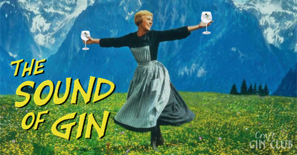 Favourite films about gin the sound of gin movie