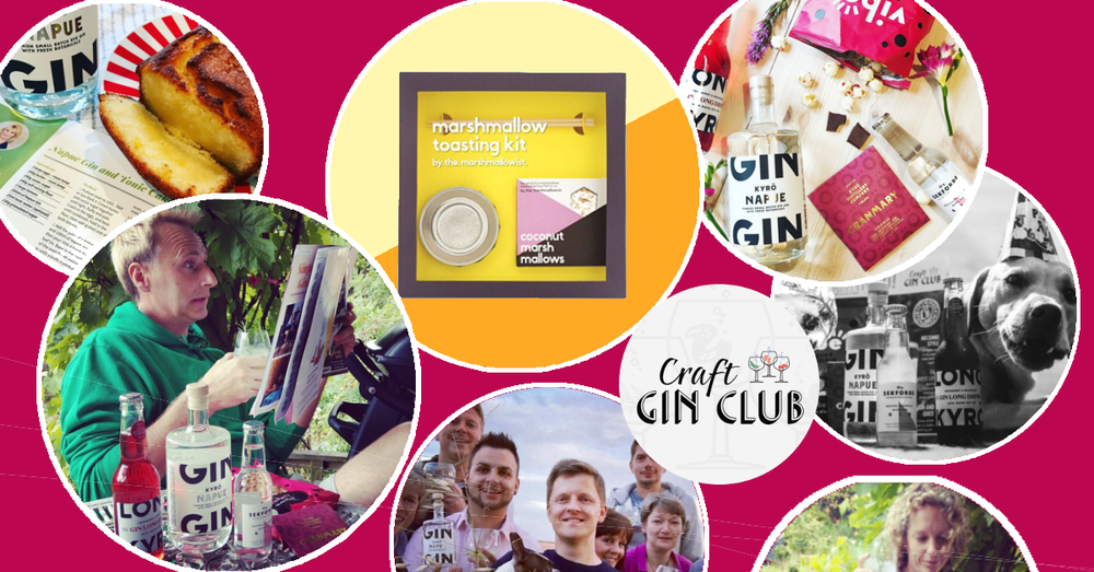 ginstagram winners craft gin club instagram photo competition winners august napue gin