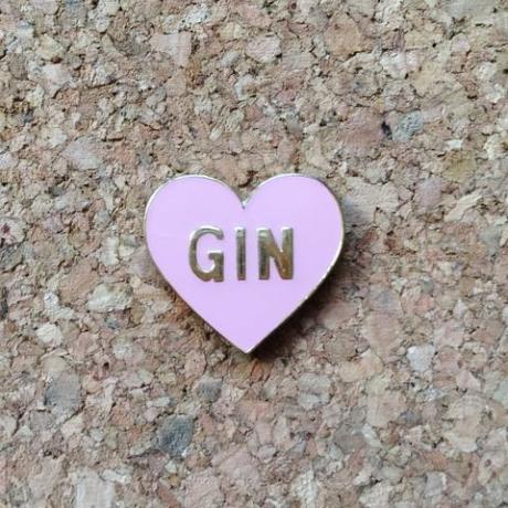 gin pin