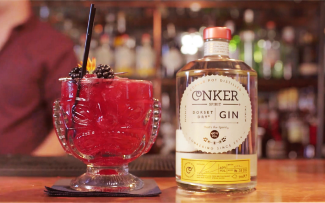 COTW Conker Gin Oozer