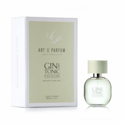 Gin and Tonic Cologne Art de Parfum perfume
