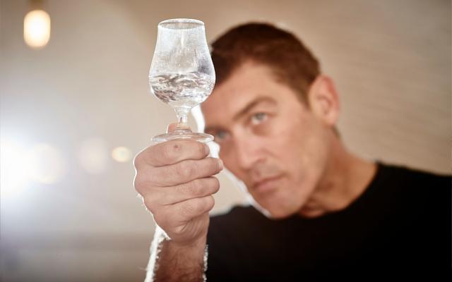 58 Gin Distillery Mark Marmont