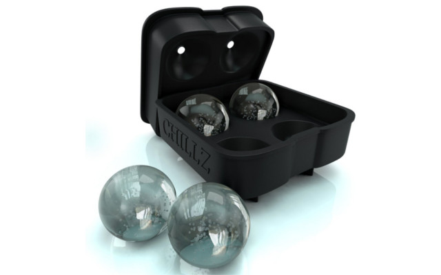 Ice Balls Mould