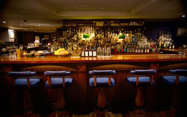 Merchant House Bar in London