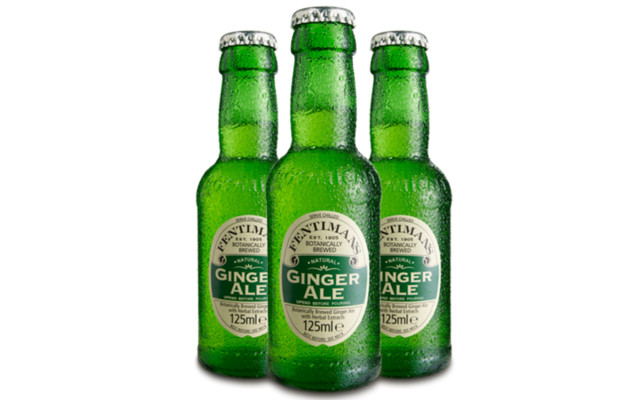 Fentimans Ginger Ale