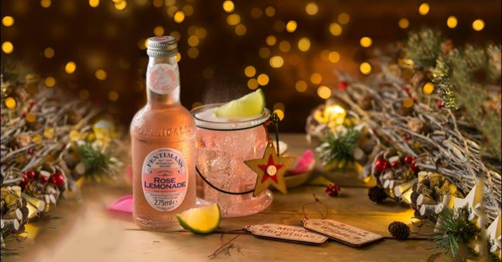Find out why Fentimans puts flavour AND family first...