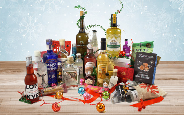 Craft Gin Club Annual Subscription Gift