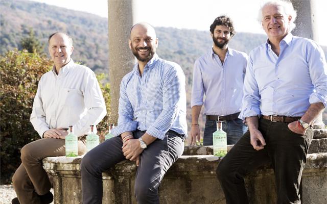 Sabatini Gin family